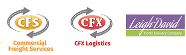 The CFS Family of Transportation and Logistics Companies