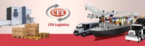 CFX Logistics | Brokerage Services – Transportation Management