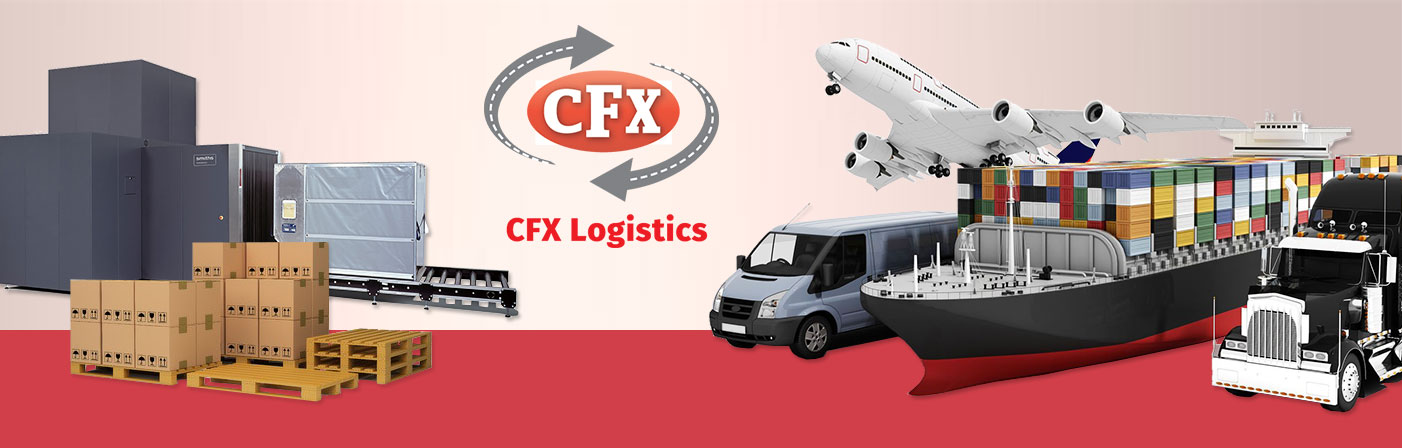 CFX Logistics | Brokerage Services – Transportation Management