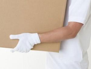Leigh-David | White Glove Delivery