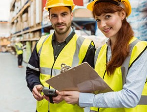 CFS Warehousing and Distribution Services