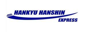 Hankyu Hanshin Express Logo