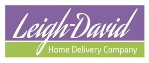 Leigh-David Logo - Last Mile Delivery Programs