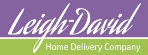 Leigh-David - Last Mile logo