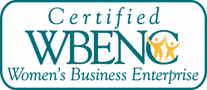WBENC Certfied Diversity Supplier | CFSis a Women's Business Enterprise (WBE)