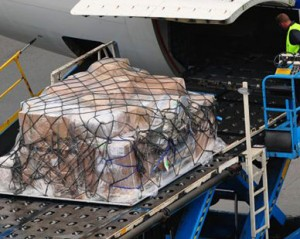 CFS | TSA Cargo Screeing Facillity