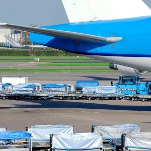 TSA/CCSF Air Cargo Screening Facility - CFS Detroit