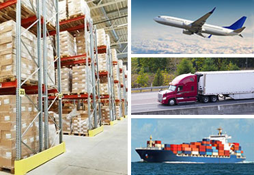CFS | Commerical Freight Services
