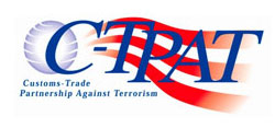 CFS | C-TPAT Certified Tranporation Carrier