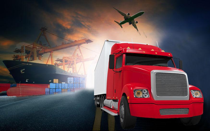 CFS   cargo by air ocean truck shipping