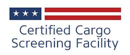 CFS | TSA Approved Cargo Screening Facility