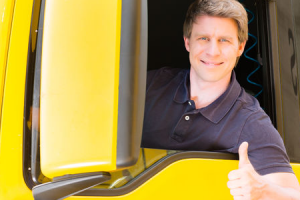 Profesional Drivers | CFS | Commerical Freight Services