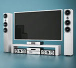Leigh-David Last Mile Delivery - Home Entertainment Systems