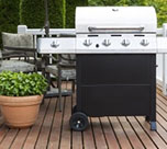 Leigh-David Last Mile Delivery - Patio Furniture and Gas Grills