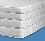 Leigh-David Last Mile Delivery - Mattresses