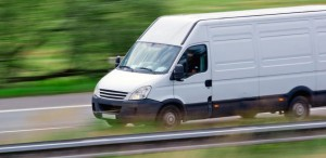 Last Mile Business Delivery - Leigh-David