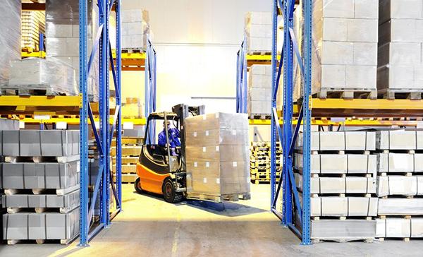 freight warehouse- cargo devanning