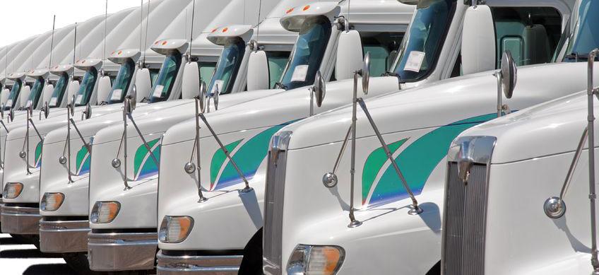 CFS Freight Services | Trucks