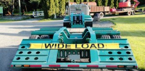CFS Freight Services   Oversize Transport