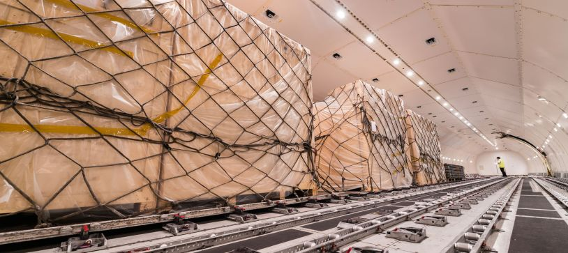 Changes to Air Cargo Screening coming in 2021